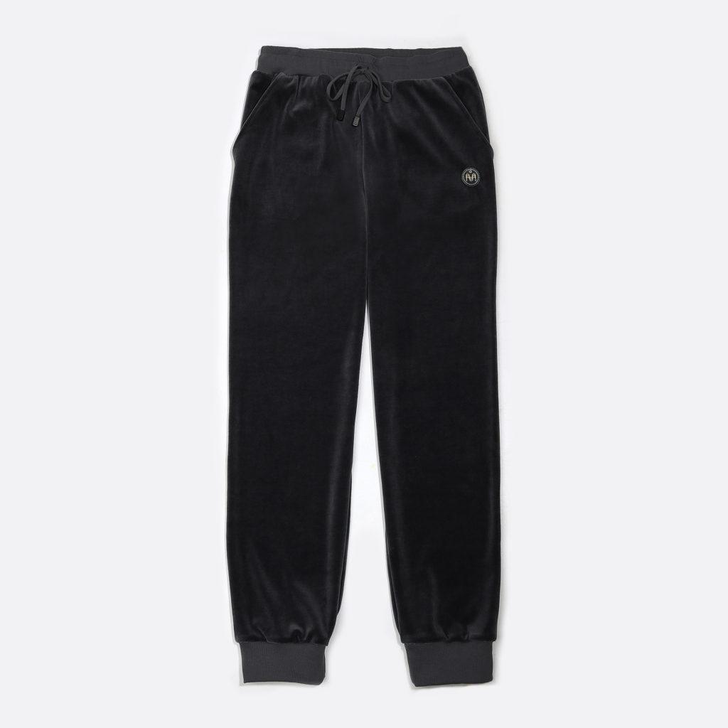 Meeste hallid sametpüksid  45€